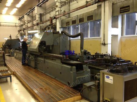 出售德国产林德纳尔产优质螺纹磨床550~4米,550~3米