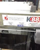 出售上海意达K88大剑杆230