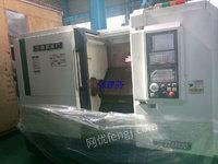出售云南CY集团SL320斜床身数控车床
