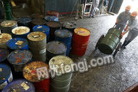 长期回收大量液压油