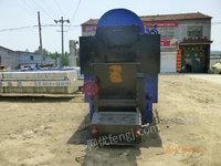 出售二手1-------10吨蒸汽锅炉
