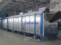 出售二手隧道式洗衣机.进口大型洗涤设备.洗衣龙