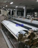 出售二手多臂织机,史陶比尔2861B下多臂和1661凸轮