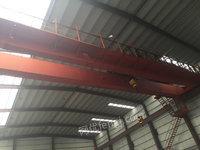 出售双梁行车100吨-20吨跨度29.4米.数台