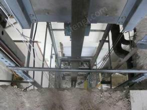 回收废旧电梯废铜废铁旧空调