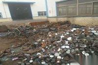 高价回收,铜,铁,铝,不锈钢,钨钢,各种金属大量回收