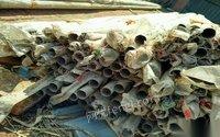 低价出售不锈钢管材