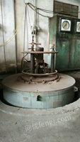 急售渗碳淬火井炉