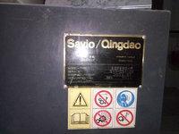出售二手自动络筒机青岛萨维奥4台