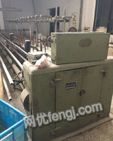 出售二手针锍机,上海产针锍机FB412-442有1套