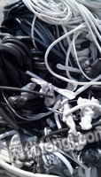 出售pvc电线电缆机头料