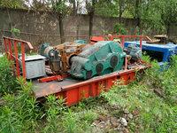 低价处理2台16-5吨行车.跨度16.75米 浙江生产 9成新