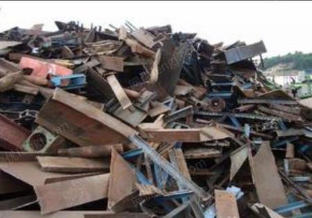 回收废旧物资