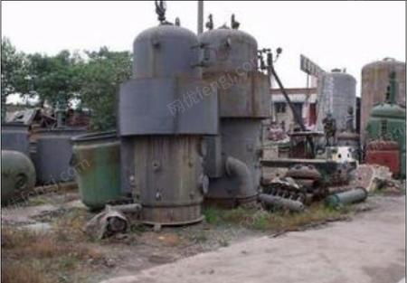 倒闭化工厂回收