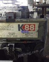 出售3米4意达K88织机3.4米意达K88大剑杆340大剑杆