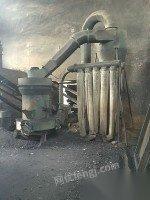 二蒙磨粉机