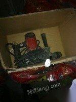电锤、液压开孔机、电焊机,手电钻、角磨机等工具