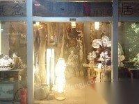 店铺到期货物转让各种板画,手工灯,手工陶瓷