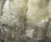 求购pvb挡风玻璃废胶