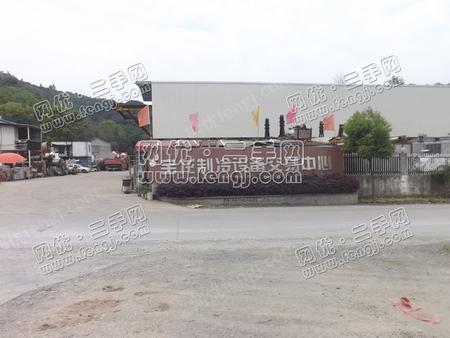 台州宝龙制冷设备交易中心