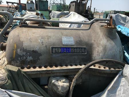 二手轴流压缩机AV40-11出售