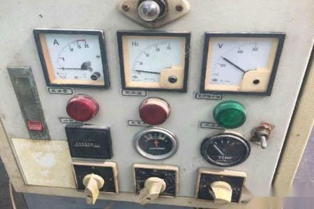 广东广州二手发电机求购图片信息_广东广州二