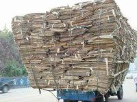 广东求购废纸箱