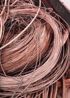 求购长治废铜废铝废铝线废铜线废旧电缆电线等电力物资
