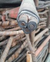 上海高价回收大量电缆