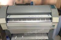 转让库存单位下来的奥西450数码工程复印机一台