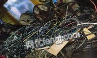 收购来宾废旧金属,铝,铜,不锈钢,废铁等