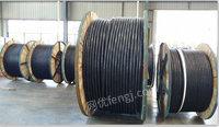 专业回收电缆线公司