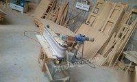 工厂不干了出售木工机器