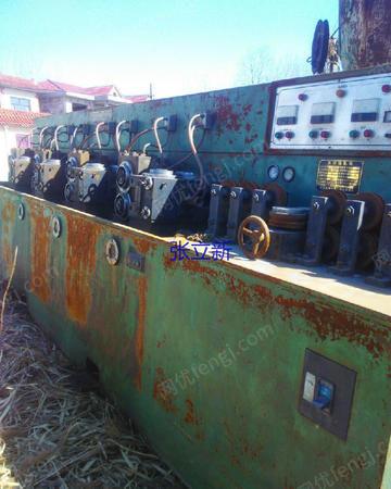 机械无级变速器回收