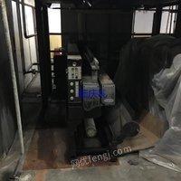 北京中丽1260纺丝机出售