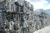 上海松江区废铝求购