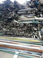 上海于成低价供应废铝板