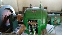 回收库存水轮机