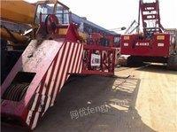 供应2011年抚挖55吨强夯机