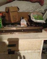 出售剪板机的刀片,十片,上海制造的