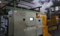 厂家转让铝台大吨位压铸机1250吨电脑板高配给汤喷雾机铝合金压铸机