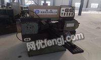 低价处理花键冷轧机加重加长车床天津插齿机刨床折弯机。