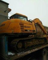三一重工75挖掘机出售