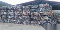 回收金属铜铁铝不锈钢机械设备木头废纸塑料有色金