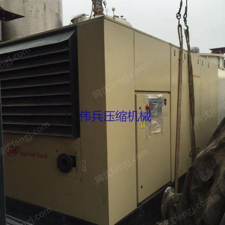出租300千瓦14公斤44立方喷油螺杆空压机