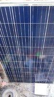 急售95新没有用过的太阳能光伏电池板