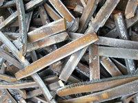 湖南长期大量回收废铁