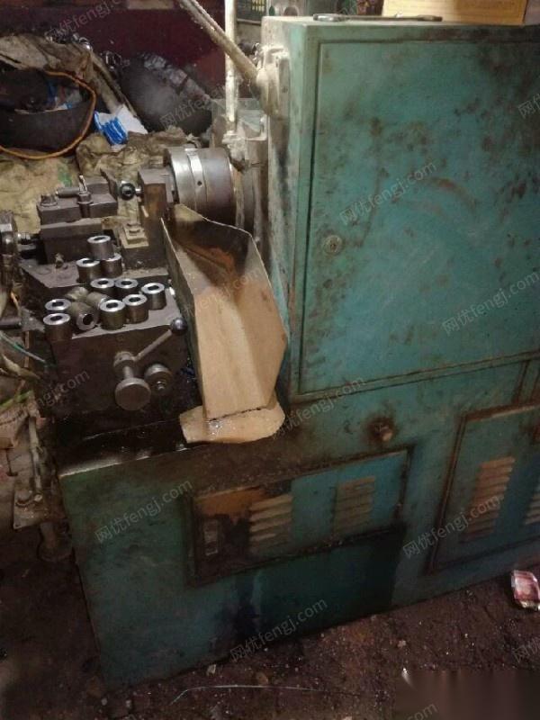 弘森72切管机出售图片