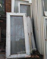 高价上门回收门窗,塑钢门窗,防盗门窗,铝合金门窗