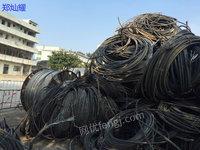 东莞出售300吨铝线